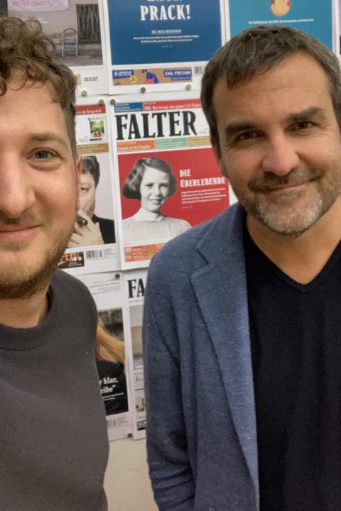 deep dive #4: Florian Klenk über Bauer & Bobo